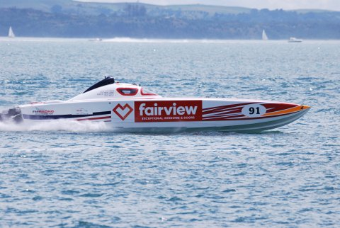 About Fairview Offshore Racing